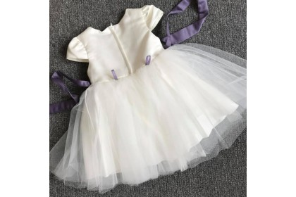 PRINCESS BABY GOWN59-MY18*2