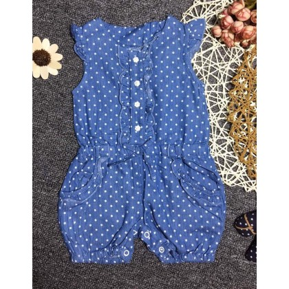 ROMPER JUMPSUIT9-CLEAR