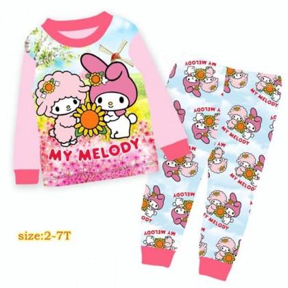 CMPJS-MELODY21-JN19 2/3/4/5Y